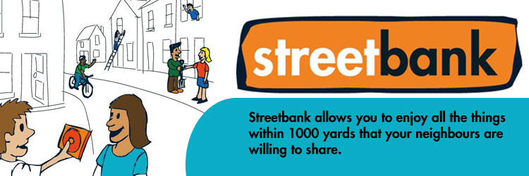 streetbank explained